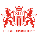 FC Stade LS Ouchy Logo